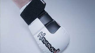 Hayabusa Tokushu™ Hybrid MMA Gloves Unboxing & Review!