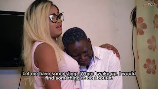 Doctor Miracle Yoruba Movie Now Showing On ApataTV
