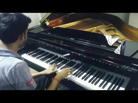 Tera Yaar Hoon Main   Piano Cover By Yash   Sonu Ke Titu Ki Sweety