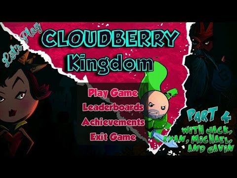 Let's Play – Cloudberry Kingdom Part 4