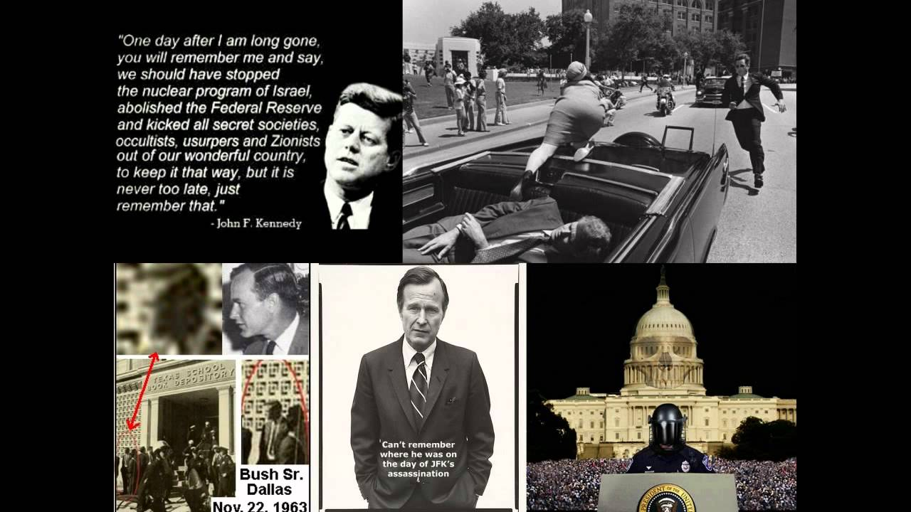 Image result for kennedy assassination george h. w. bush
