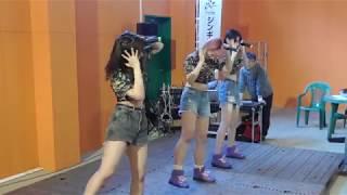 20170617 ジンギスカンフェスティバルin円山動物園 北海道ご当地アイド...