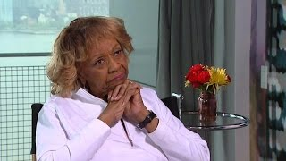 EXCLUSIVE: Cissy Houston on Bobbi Kristina Brown: 'Whatever the Lord Decides, I'm Ready for Her'