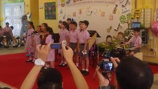Publication Date: 2018-05-16 | Video Title: 聖公會仁立紀念小學 15週年校慶 小舞台 1