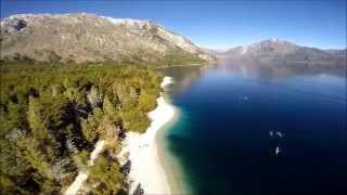 Puerto Patriada  Lago Epuyen - TBS Discovery