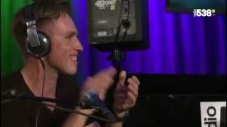 Nicky Romero & Vicetone ft. When We Are Wild - Let Me Feel (Acoustic Version)