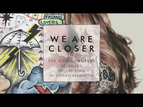 Closer x All We Know | Mashup of The Chainsmokers