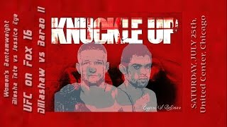 Knuckle Up #355: The World