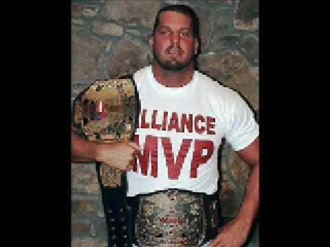 WWE - Chris Kanyon (Who Better Than Kanyon?) Theme