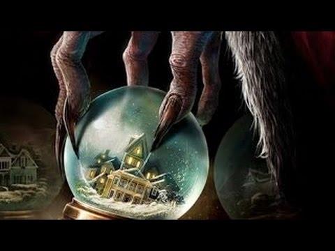 Крампус (2016) - Русский трейлер HD