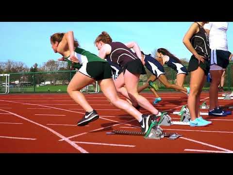 Williston Northampton Track and Field 2018