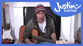 Stage 8 Practice Schedule (Guitar Lesson BC-189) Guitar for beginners Stage 8