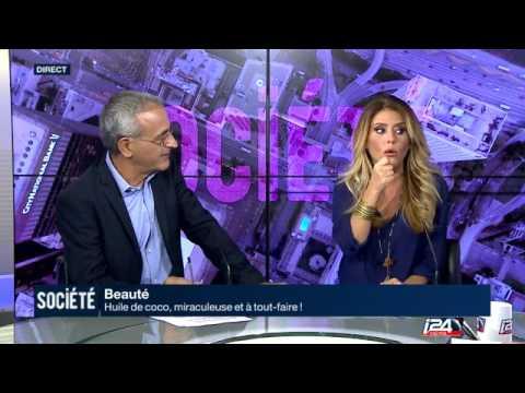 BEAUTÉ - HUILE DE COCO [10/11/16]