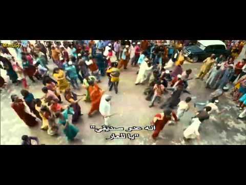 Tayyab Ali Pyar Ka Dushman - Once Upon a Time in Mumbai Dobara with arabic subtitles