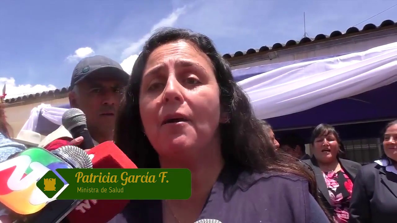 Patricia Firman