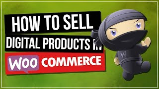 Woocommerce Digital Download Products Tutorial(, 2018-11-28T23:30:24.000Z)
