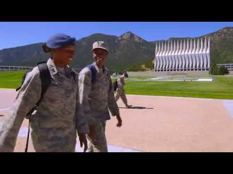 United States Air Force Academy HD