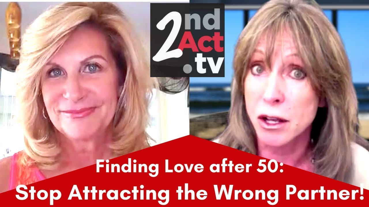 finding love after 50 is it possible