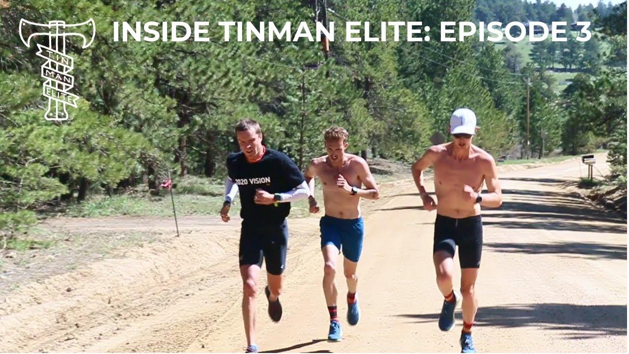 Inside Tinman Elite | Magnolia Road Long Run