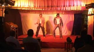 HRITHIK ROSHAN DANCE KRAZZY 4 BY JOBY JOSEPH AND HARI GOPINATHAN
