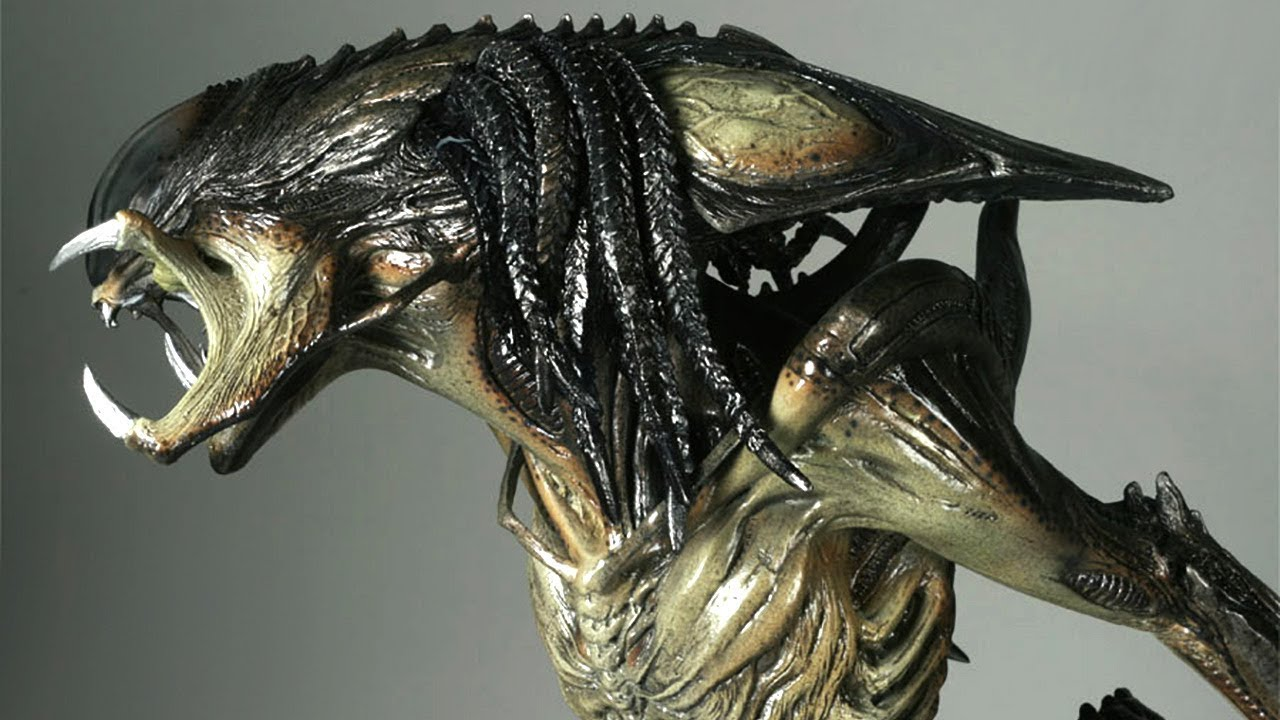 TOP 10 Xenomorph SPECIES