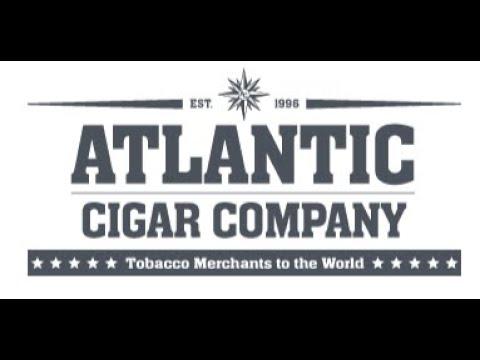 Atlantic Cigar Company Unboxing: CAO Travel Humidor Sampler, and Grab Bag Sampler Platinum!