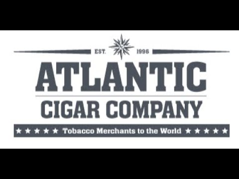 Atlantic Cigar Company Unboxing: CAO Travel Humidor Sampler, and Grab Bag Sampler Platinum!