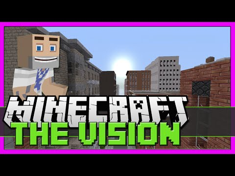 UPPER MANHATTAN!! - The Vision Episode 18