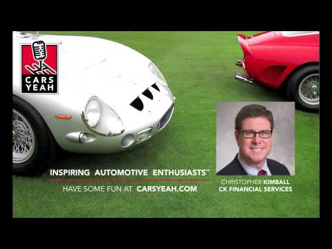030:  Chris Kimball of Kimball Financial Services Talks About Cars as Assets