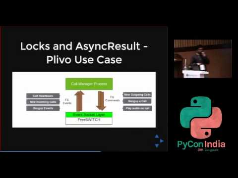 Image from Building highly scalable web services with Gevent experiences at Plivo
