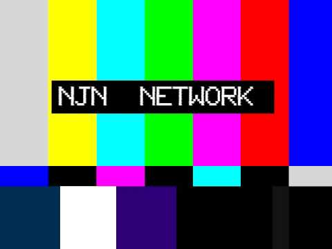 WNJB-1 TV58 SMPTE Color Bars 1994 from YouTube · Duration:  1 minutes 25 seconds