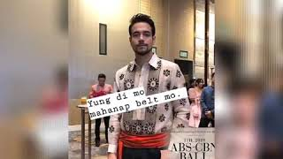 Ab$-cbn star magic ball  2019 ( memes and funny comments )