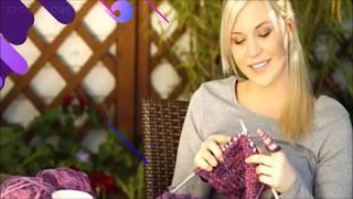 Como Fazer Crochê Para Iniciantes - Como Fazer Crochê Passo a Passo