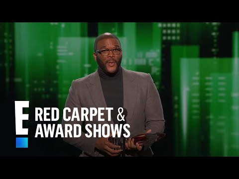 Tyler Perry is The People