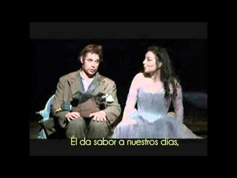 Papageno and Pamina Duet