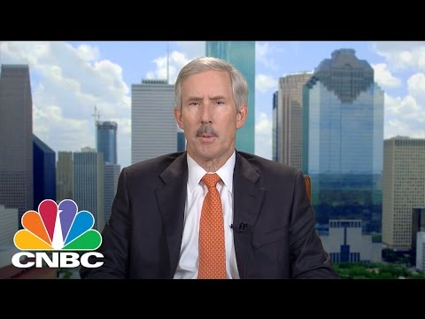 Carrizo Oil & Gas CEO: Energy Under Trump | Mad Money | CNBC