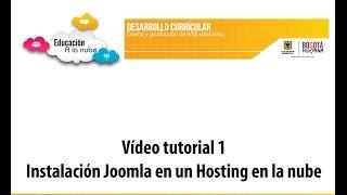 Cómo instalar Joomla 2.5 en un hosting(, 2014-07-29T18:54:28.000Z)