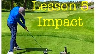 Rick Shiels & Peter Finch Lessons - #5 Driver Impact