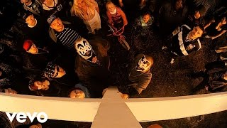 Watch Insane Clown Posse Wheres God video