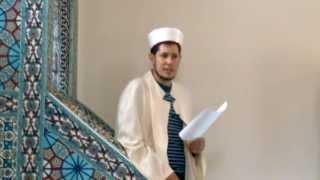 Исламский обряд - обрезание