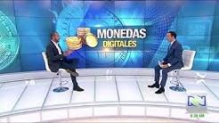 Marcelo Granada entrevista en RCN sobre Bitcoin