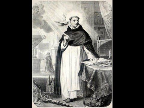 VIDA CONTEMPLATIVA . 1 ;  según Santo Tomás de Aquino, introducción