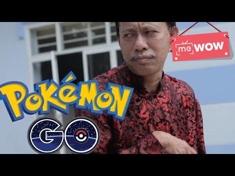 Hài Bảo Chung 2016 - Thằng Trớt Chơi Pokemon - Bảo Chung ft Hiếu Hiền ft Bảo Tủn