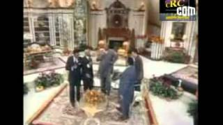 Bishop Norton feat Marvin Winans, Marvin Sapp and Darryl Hines