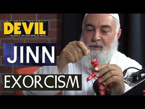 Exposing Fake healers vs. Real Quran Ruqyah for paranormal activity Jinn Devil  possession