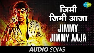 Superhit song ,jimmy jimmy aaja, from the movie disco dancer. dancer [1982] stars mithun chakraborty, gita siddharth, kalpana iyer, om puri and rajesh ...