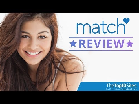 Match.com Review - Online Dating