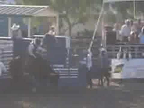 Rodeo Rancho Mission Viejo Pro Rodeo San Juan Capistrano