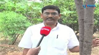 Red Sandalwood Cultivation in Nalgonda district