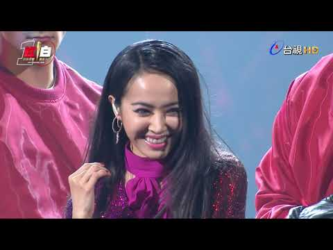 2019-02-04 【表演】2019超級巨星紅白藝能大賞-蔡依林 Jolin Tsai Cut
